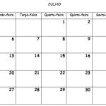calendário 2015 para imprimir
