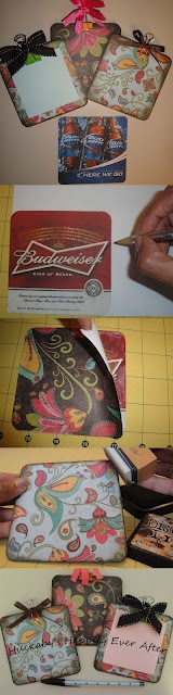 Em: http://huckabyshappilyeverafter.blogspot.com.br/p/craft-inspirations-and-diy.html